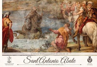 programma sant'antonio abate