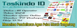 Pulsa Murah Tangerang