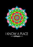 I know a place documental