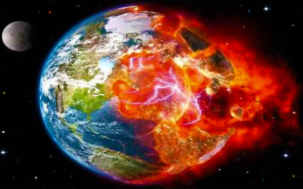Ever Seen: 2012 Doomsday Theories Failed