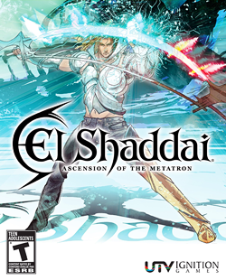 El Shaddai: Ascension Of The Metatron (XBOX 360) 2011