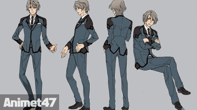 Ảnh trong phim Active Raid: Kidou Kyoushuushitsu Dai Hakkei 2