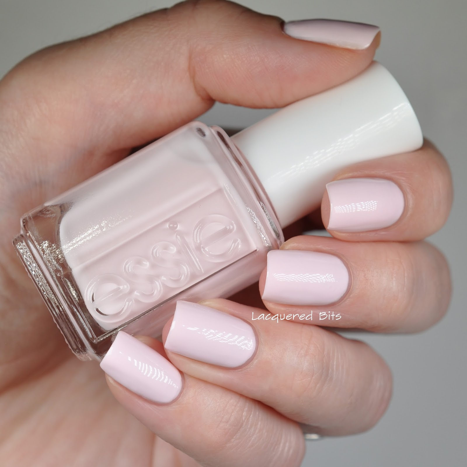 Essie Winter 2015 - Virgin Snow Collection - Swatches & Review ...