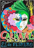 Carnaval de Isla Mayor 2014