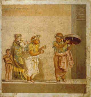 Aululária, de Plauto e O Avarento, de Molière: uma breve comparação