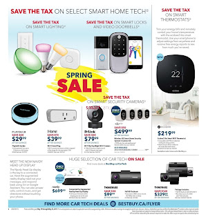 Best Buy Weekly Flyer May 19 – 25, 2017