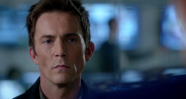 Elementary - Season 6 - Desmond Harrington Joins Cast as Series Regular