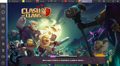 BlueStacks App Player 3.50.49.1641 Offline Installer
