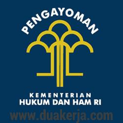 Lowongan Kerja CPNS Kementerian Hukum dan Hak Asasi Manusia Terbaru 2017