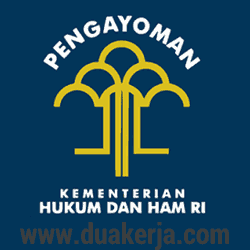 Kementerian Hukum dan Hak Asasi Manusia