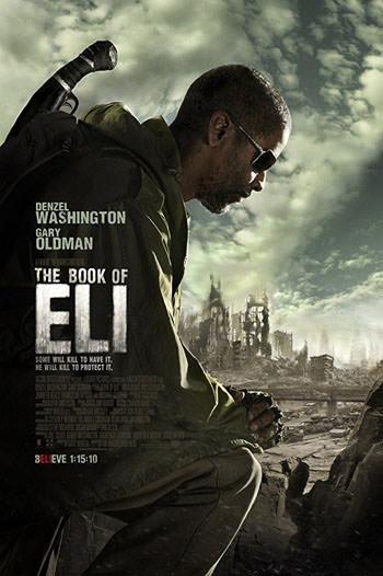 The Book of Eli 2010 Dual Audio