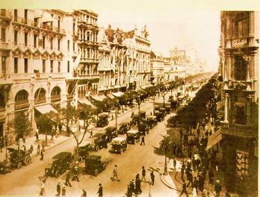 Revoltas Tenentistas na Década de 1920