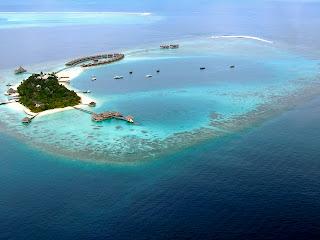 5 Daftar Pantai Terindah Terbaik Tercantik Terbagus Di Dunia 2017