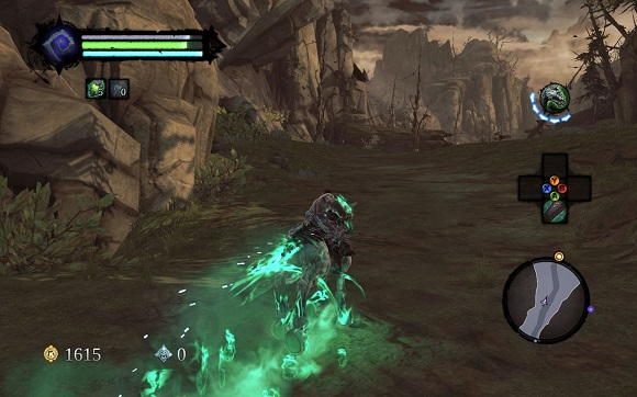 Download Darksiders II PC Games