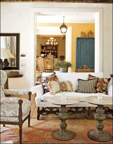 English Country Living Room Design Ideas | Room Design ...