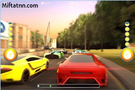 Game Racing Android Offline Racing 3D Asphalt Real Tracks Mod Apk