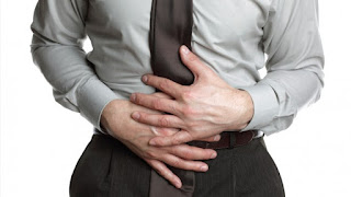 Daily Health: Treat Diarrhea Without Medication