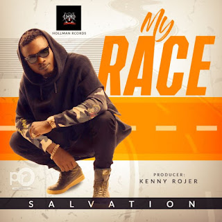 Salvation – My Race
