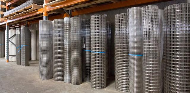 Distributor Kawat Loket Harga Pabrik Berkualitas