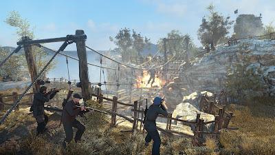 sniper elite 4 game download free pc full version