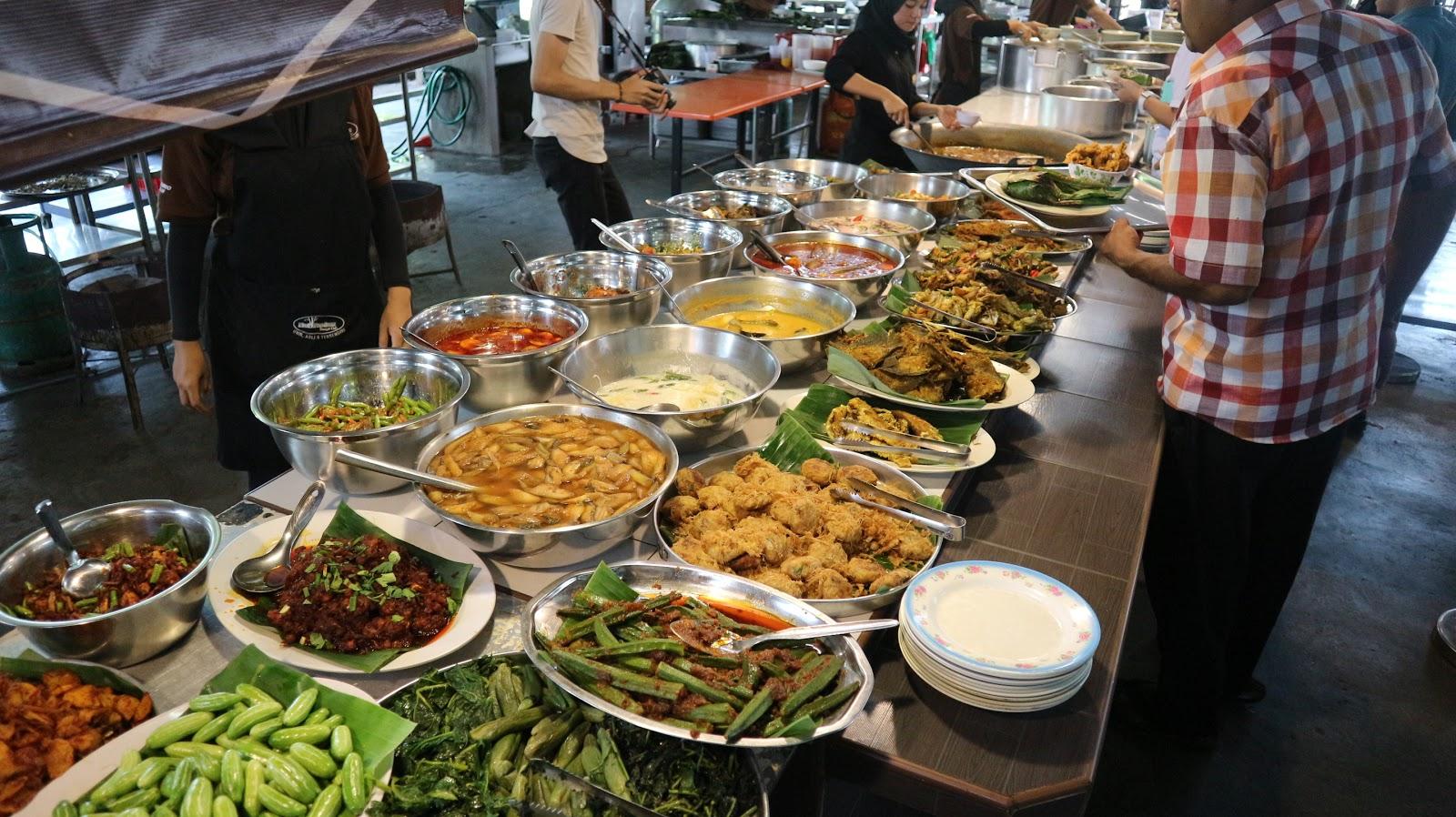 Tempat Makan Sedap Di Perak Wajib Singgah Blogger Model