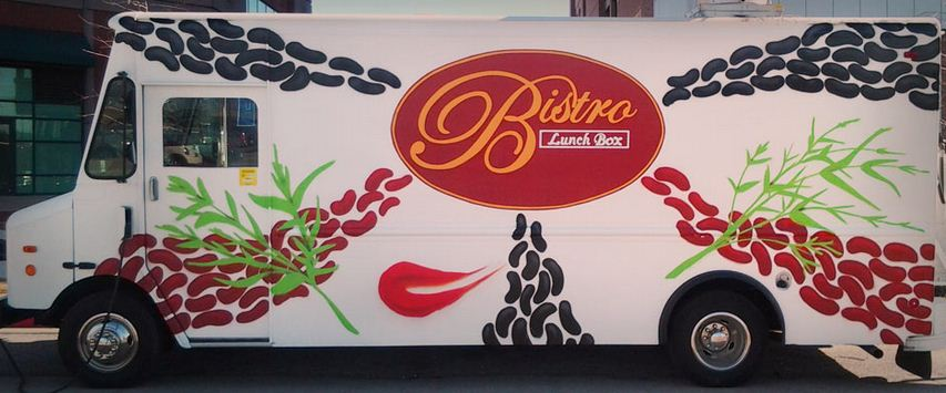 Bbq Food Trucks In Farmington Nm