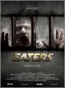 Baixar Torrent Eaters Download Grátis