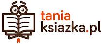 Książkowe wieczory u Katji: Współpraca z Księgarnią Internetową Tania  Książka