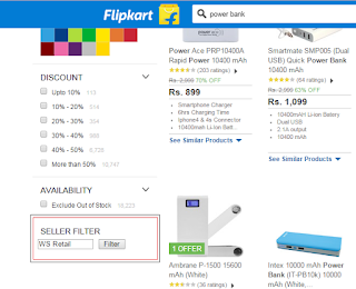 flipkart chrome