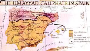 Periode Kekuasaan Islam di Spanyol