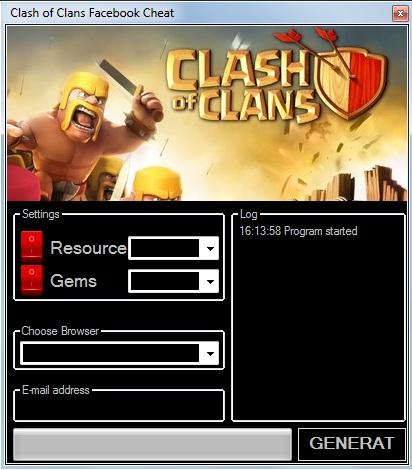 Coc hacker download