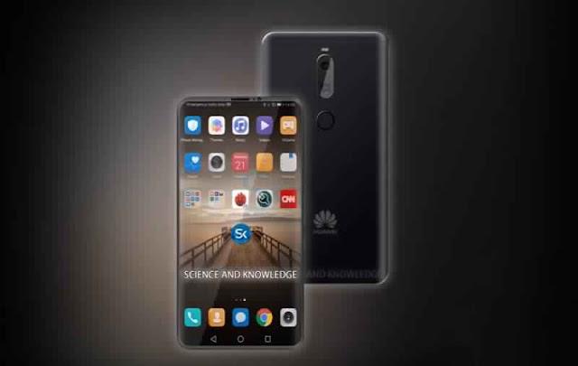 سعر ومواصفات الهاتف Huawei Mate 10 بالصور والفيديو