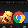 Clash of Clans for Kindle Fire in HD