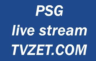 PSG Live Stream