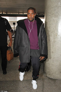 Kanye west break down caused by wrong medications