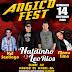 É neste domingo! Naldinho e Leo Rios no Angico Fest