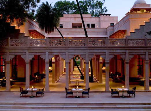 luxury property Amanbagh