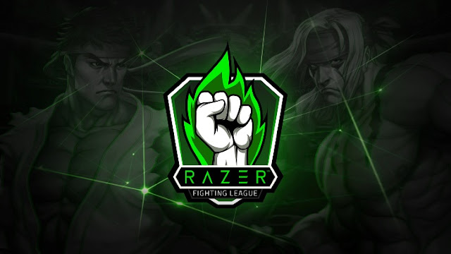 Razer Fighting League