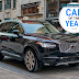 The advantages of the Brand new Self-Driving Volvo -- XC90
