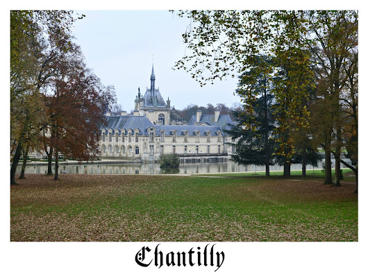 Chateau de Chantilly | Day trip from Paris