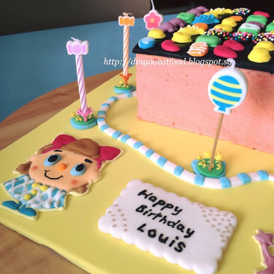 It S My Cake Bandung