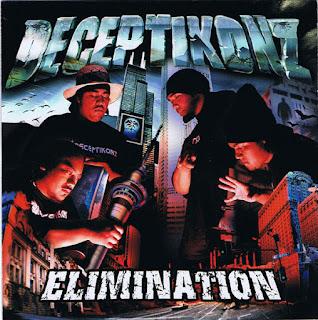 Deceptikonz – Elimination (2002) [CD] [FLAC]