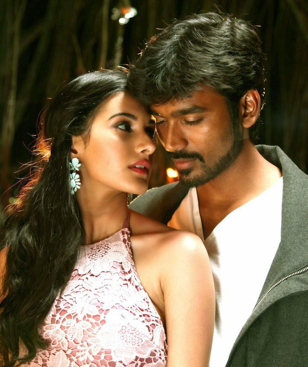 Dhanush-Anekudu Latest Stills, Amyra Dastur, Dhanush Anekudu Movie Hot HD Stills
