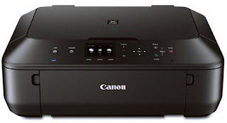 Canon PIXMA MG5522 Printer Driver Downloads - Windows, Mac, Linux