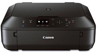 Canon PIXMA MG5522 Printer Driver Downloads - Windows, Mac, Linux