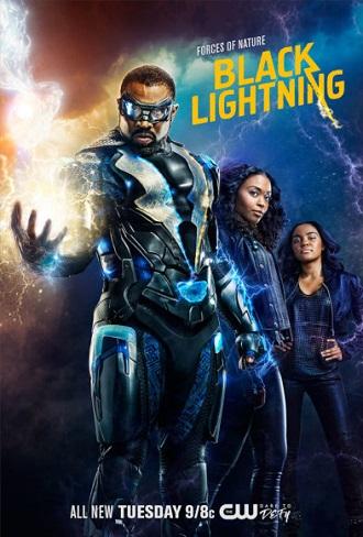 Black Lightning Season 2 Complete Download 480p All Episode