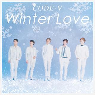 CODE-V-Winter-Love-歌詞-lyrics