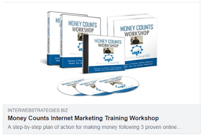 PRIVATELY HELD INTERNET MARKETING TRAINING WORKSHOP