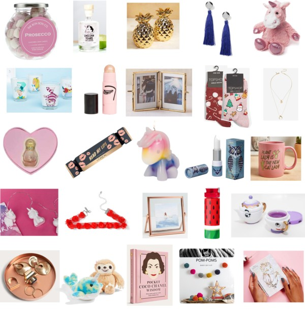 25 Stocking Fillers Under £10