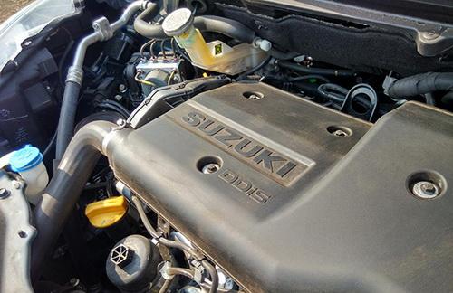 Kelebihan dan Kekurangan Suzuki Ertiga Diesel Hybrid